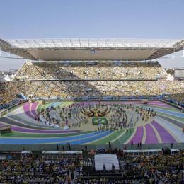 Arena Corinthians (Arena de São Paulo)